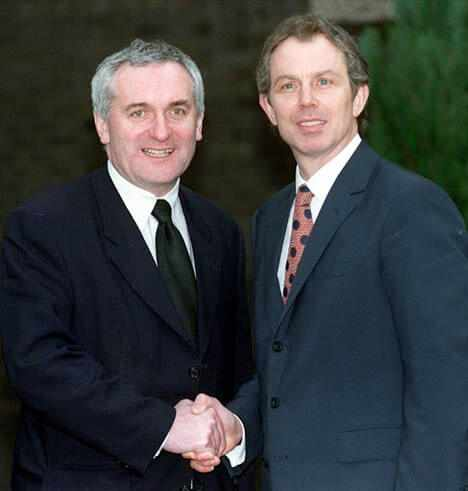 Statement on the Good Friday Agreement