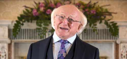 President Higgins addresses ILO Global Summit on COVID-19 and the World of Work