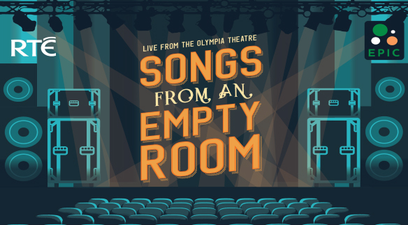 Songs From an Empty Room