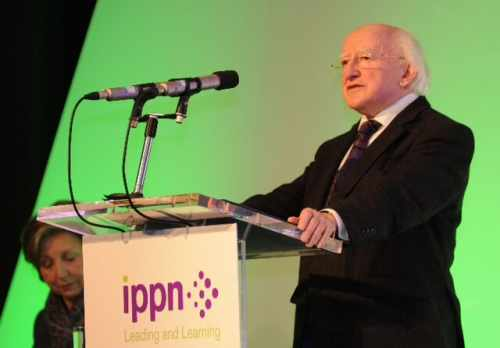 Remarks To the Irish Primary Principals Network