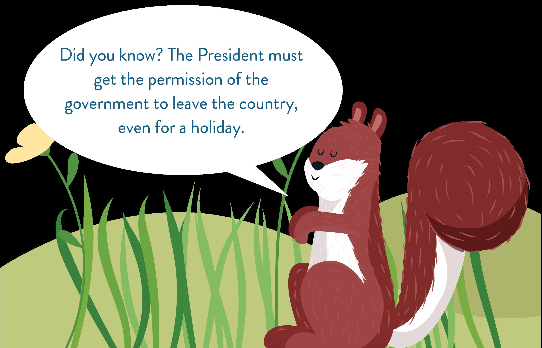 The President's Jobs